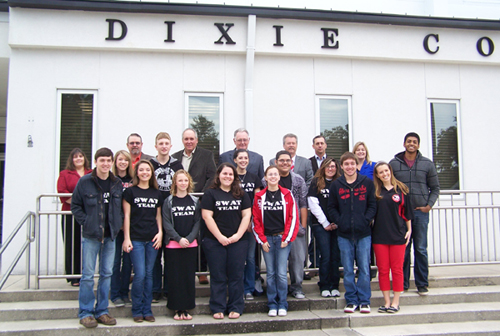 Dixie County Commission